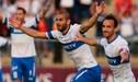 Universidad Católica venció 1-0 a Gremio por la Copa Libertadores 2019