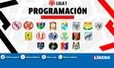 Liga 1 Movistar: Así marcha la tabla de posiciones del Apertura