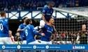 Arsenal cayó 1-0 en su visita al Everton por la Premier League
