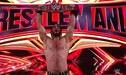 Wrestlemania 35: Seth Rollins derrotó a Brock Lesnar y es el nuevo Campeonato Universal de WWE [VIDEO]