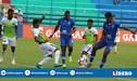 Deportivo Binacional y la victoria que lo llevó a ser líder en la Liga 1 2019 [VIDEO]