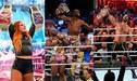 Wrestlemania 35: Becky Lynch, Kofi Kingstone y Seth Rollins son los nuevos reyes de la WWE [VIDEOS]