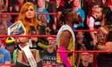 WWE RAW: Lacey Evans atacó a Becky Lynch y Kofi Kingston retó a Seth Rollins en la resaca del Wrestlemamnia 35 [VIDEOS]