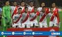 Selección peruana Sub 17 y las posibilidades que le restan para clasificar al Mundial