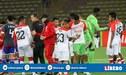 Selección peruana Sub 17 cayó 2-0 ante Paraguay por la cuarta fecha del Sudamericano [RESUMEN Y GOLES]