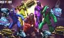 Esports: Free Fire, el nuevo juego de moda en toda Latinoamérica que supera a Dota 2