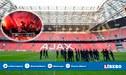 Ultras del Ajax no dejaron dormir a Cristiano Ronaldo y compañía [VIDEO]