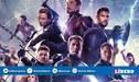 Cine peruano ofrece función de Avengers: Endgame a las 3 a.m. el día de su estreno [FOTO]