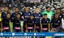 Alianza Lima: Se confirmaron los estadios en donde jugará ante Inter y Palestino por la Copa Libertadores