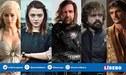 'Game of Thrones': Arya, Daenerys y Khaleesi entre los nombres más usados en el Perú, según Reniec [FOTO]