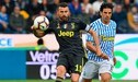 Andrea Barzagli anuncia su retiro a final de temporada