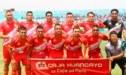 Sport Huancayo alcanzó su primer triunfo frente a Pirata FC