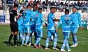 """Binacional, el """"Chelsea"""" de los Andes, aspira a conseguir el título de la Liga 1"""