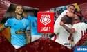 Sporting Cristal vs UTC EN VIVO: 'Celestes' caen 1-0 por la Liga 1