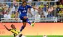 Al Hilal no pagaría por el traspaso definitivo de André Carrillo