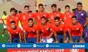 ¿La Selección Chilena se burló de Perú por no lograr la clasificación al Mundial Sub 17? [FOTO]
