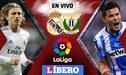 [EN VIVO] Real Madrid vs Leganés EN VIVO: 'merengues' empatan 1-1 por la fecha 32 de LaLiga.
