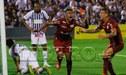 Universitario se quedó con el Clásico tras derrotar 3-2 a Alianza Lima en Matute [RESUMEN Y GOLES]