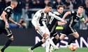Juventus cayó 2-1 contra Ajax y no estará en las semifinales de la Champions League