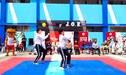 Los Juegos Panamericanos 2019 ya se viven en las escuelas