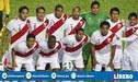 El polémico recibimiento de Alan García con un jugador de la selección peruana [VIDEO]