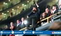 El día que Alan García entregó el remodelado Estadio Nacional con la selección de Sergio Markarián [VIDEO]