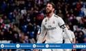 El fichaje 'bomba' de Real Madrid para reemplazar a Sergio Ramos