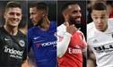 Europa League: programación, hora y canal de las semifinales