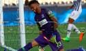 Pedro Gallese ha recibido goles en todos los partidos con Alianza Lima [VIDEO]