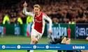"""De Jong y el mensaje que no gustará en Barcelona: """"No tendría problemas en noquearlos en la Champions"""""""