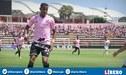 Al Monumental por un triunfo: Junior Ross en la previa del duelo con Universitario