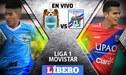 Binacional vs Mannucci EN VIVO: El líder juega por la fecha 10 de la Liga 1 Movistar