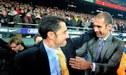 """Ernesto Valverde, DT de Barcelona: """"Para mí, Pep Guardiola sigue siendo el mejor entrenador"""" [VIDEO]"""