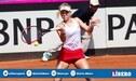 Tenis: Perú subió al Grupo I de la Zona Americana de la Fed Cup