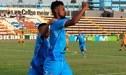 Aldair Rodríguez es seguido de cerca por Alianza Lima