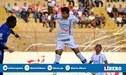 Mannucci le ganó 4-3 a Binacional en un agónico partido por la Liga 1 Movistar [Resumen y goles]