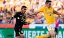 Monarcas Morelia vs Tigres EN VIVO: Con Edison Flores igualan 3-3 en la Liga MX