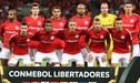 ¡Cuidado, Alianza! Con Paolo Guerrero, Inter de Porto Alegre definió once para la Copa Libertadores