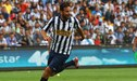 """Padre de Claudio Pizarro: """"Su intención es jugar media temporada en Alianza y culminar su carrera"""""""