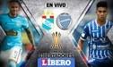 Sporting Cristal vs Godoy Cruz EN VIVO ONLINE: hora y canal por la Copa Libertadores