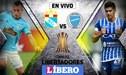 Sporting Cristal vs. Godoy Cruz EN VIVO: Duelo clave por el grupo C de la Copa Libertadores [GUÍA TV]