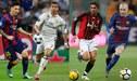 Champions League: Gento, Messi, Cristiano Ronaldo y los futbolistas con más títulos en la historia del torneo