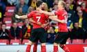 Southampton vs Watford: Shane Long anotó el gol más rápido en la historia de la Premier League [VIDEO]