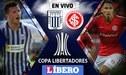 Alianza Lima vs Inter de Porto Alegre EN VIVO: fecha, hora y canal del duelo por Copa Libertadores