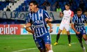 Sporting Cristal vs Godoy Cruz: Diego Viera anota el 1-0 del local desde la vía del penal [VIDEO]