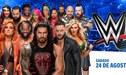 "WWE Lima 2009: ¡Atángana!  Entradas se venden como ""pan caliente"" en el Jockey Plaza"