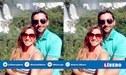 Instagram: Alexandra Horler más enamorada que nunca: confirmó relación con peculiar personaje