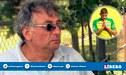 Muere el padre de Emiliano Sala, el futbolista argentino que falleció en el Canal de la Mancha