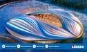 Al Wakra es el segundo estadio listo para Qatar 2022