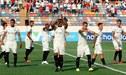 Universitario en riesgo de perder puntos por no completar la Bolsa de Minutos del Torneo Apertura [FOTO]